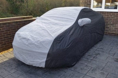 Triumph Advanced LIGHT Car Cover
