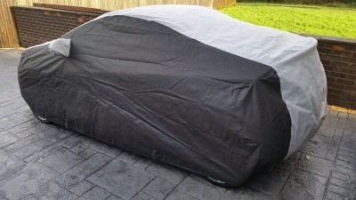 Mazda Custom Fitted Advanced LIGHT Car Cover