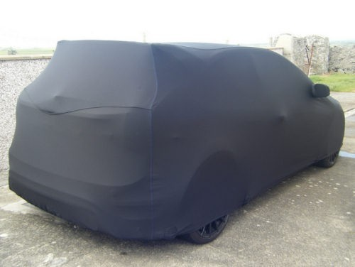 Ford Focus RS Mk2 Guanto Outdoor Car Cover