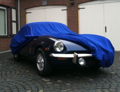 Triumph GT6 indoor Softech Car Cover