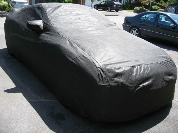 Nissan GT-R / Skyline outdoor car cover