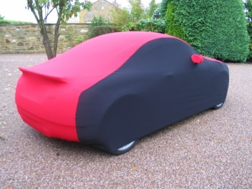 Audi TT Gen 1 Indoor Car Cover