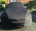 BMW GUANTO 3 Layer Formfit Breathable Indoor / Outdoor Bespoke Car Cover